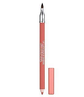 Lancome Le Lipstique Lip Colouring Stick with Brush Image