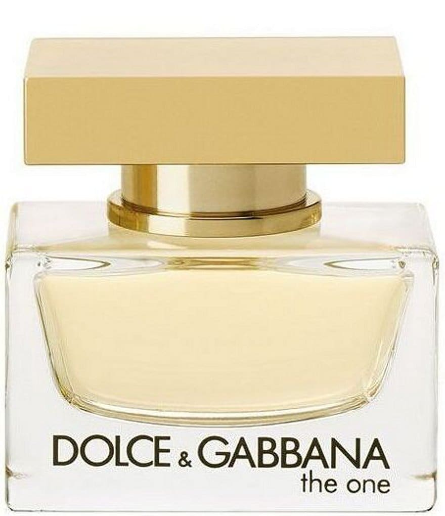 d90599f4f0e9a Parfum Dolce Gabbana The One Avis