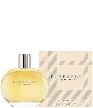 Burberry Classic For Women