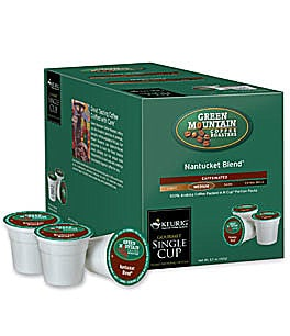 Green Mountain Nantucket Blend Coffee K-Cups