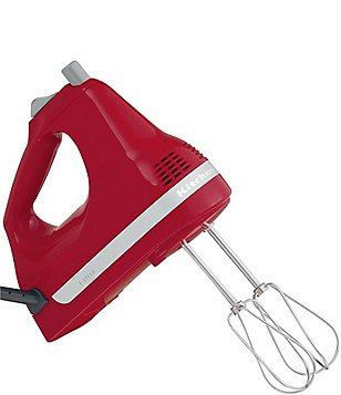 KitchenAid 5-Speed Hand Mixer