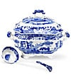 14-cup Soup Tureen with Ladle