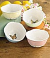 Set of 4 Dessert Bowls