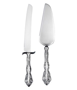 Oneida Michelangelo 2-Piece Dessert Serving Set