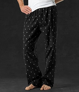 Polo Ralph Lauren Polo Player Sleep Pants Image