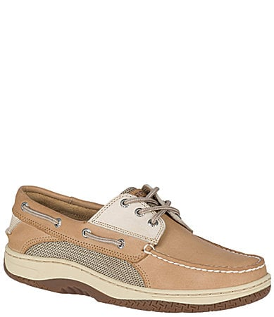 Sperry Top-Sider Billfish 3-Eye Boat Shoes