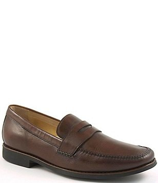 Johnston & Murphy Ainsworth Penny Loafers