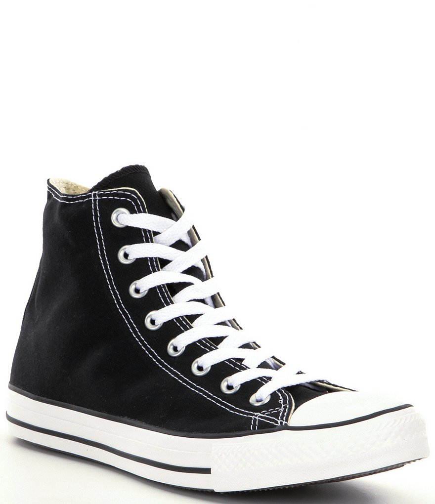 Converse Chuck Taylor® All Star® Canvas High Top Sneakers