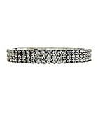 Cezanne 3-Row Stretch Bracelet