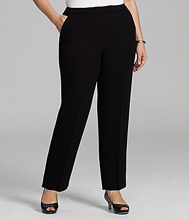 Jones New York Collection Woman Dress Pants