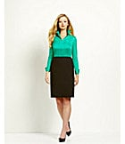 Antonio Melani Charlie Straight Skirt