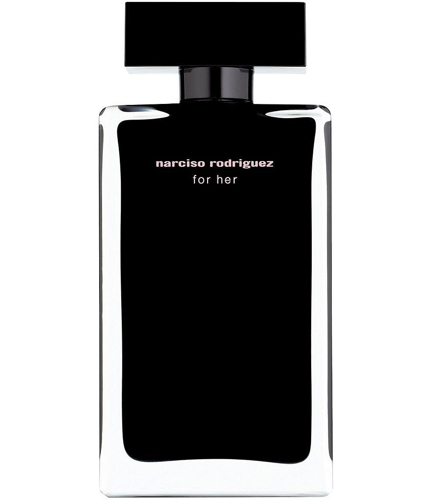 narciso rodriguez for eau de toilette spray dillards
