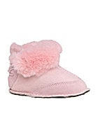 UGG� Australia Infants Boo Crib Shoes