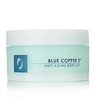 Osmotics Blue Copper 5 Age Repair Body Lift