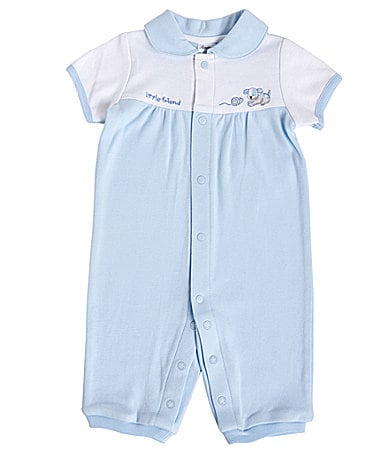 Starting Out Newborn Puppy Coverall