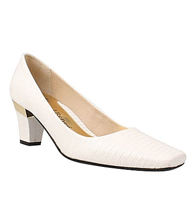 J. Renee Mary Pumps