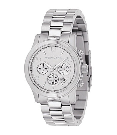 Michael Kors Runway Chronograph Sports Watch