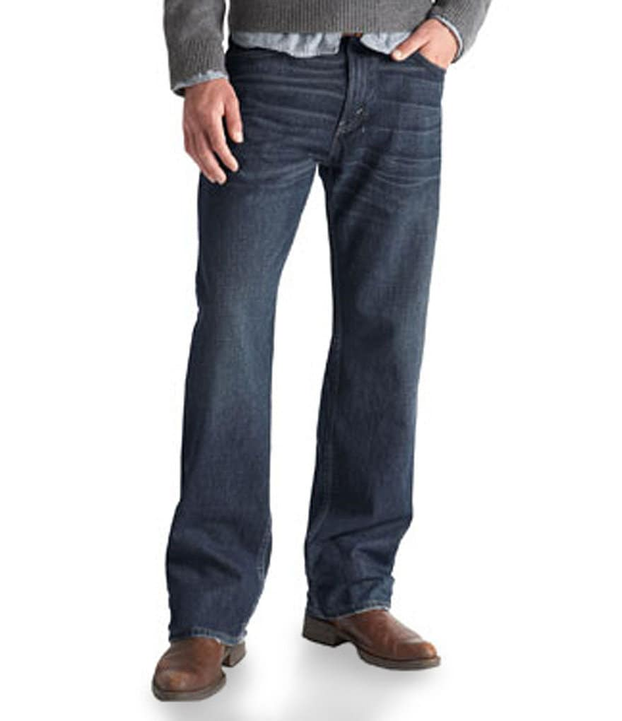 Levi's� 559� Big & Tall Range Relaxed Straight Jeans