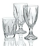 Noritake Breeze Clear Drinkware