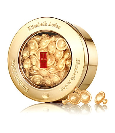 Elizabeth Arden Ceramide Gold Ultra Lift & Strengthening Eye Capsules