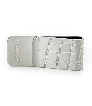 Kenneth Cole New York Money Clip