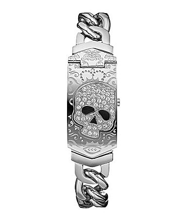 Ecko Unlimited Better Off Dead ID Watch