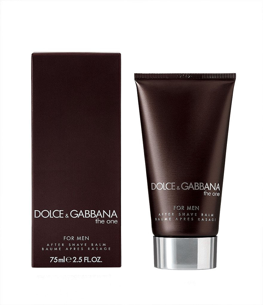 Dolce & Gabbana The One For Men After Shave Balm