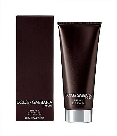 Dolce & Gabbana The One For Men Shower Gel