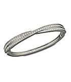 Swarovski Edith Bangle Bracelet