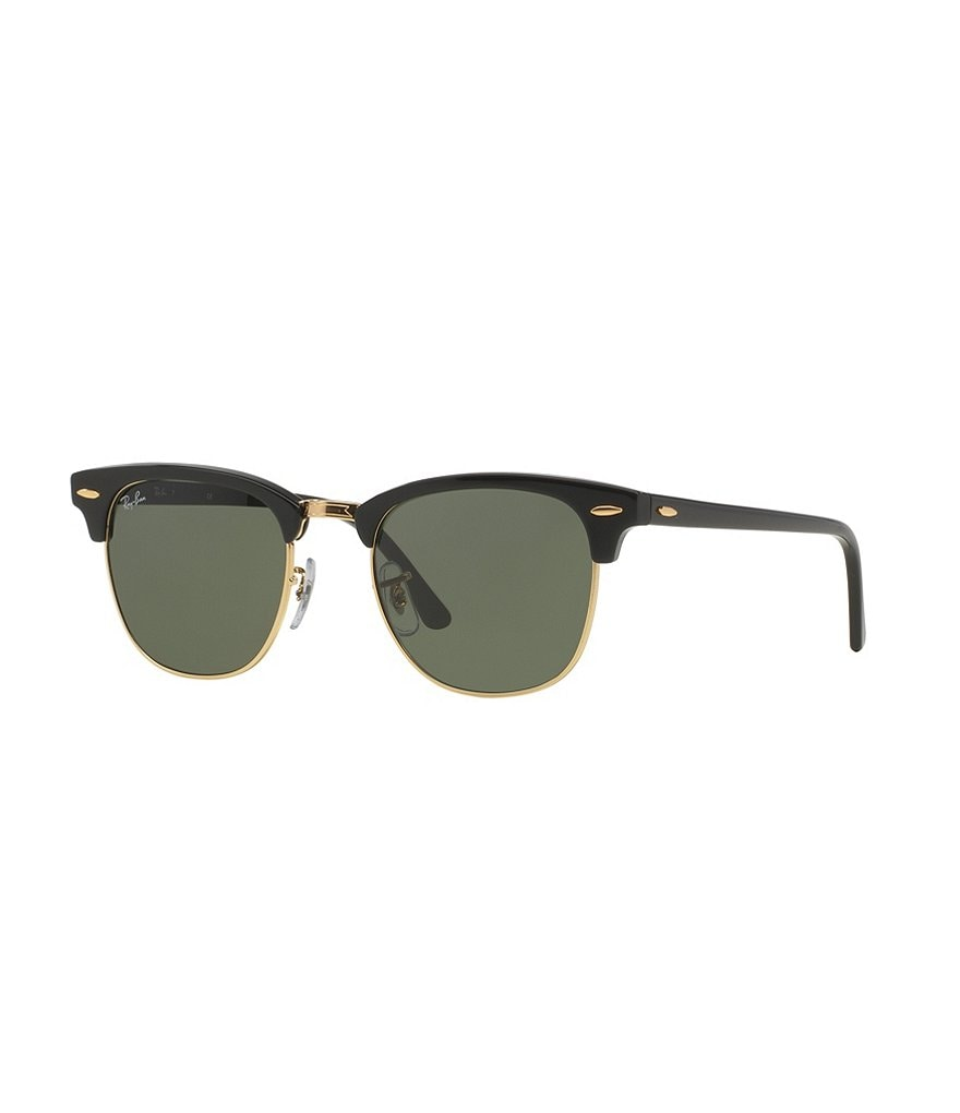 Ray-Ban Clubmaster� Classic UV Protection Sunglasses