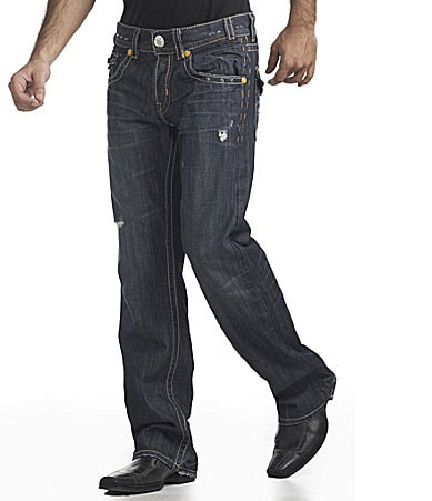 Mek New York Bootcut Jeans