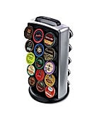 Keurig K-Cup Carousel Caddy Tower