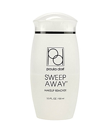 Paula Dorf Sweep Away Makeup Remover