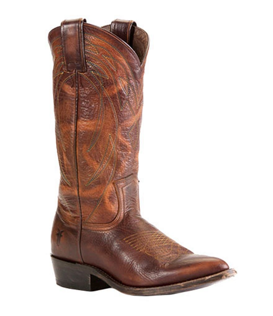 frye billy pull on 180 s boots dillards