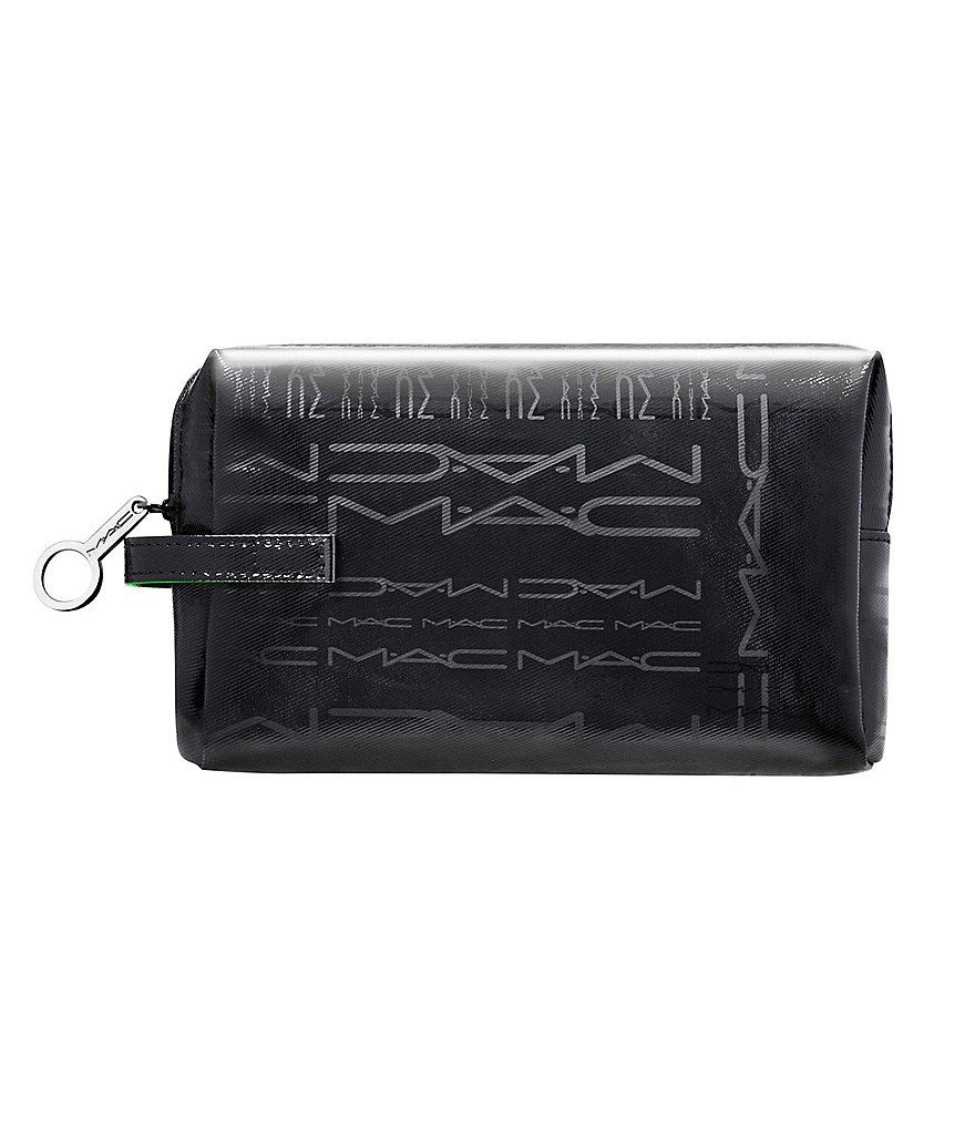 MAC Rectangle Small Cosmetics Bag