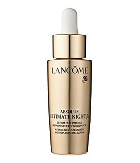 Lancome Absolue Ultimate Night Bx Intense Night Recovery and Replenishing Serum Image