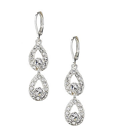 Cezanne Teardrop Earrings