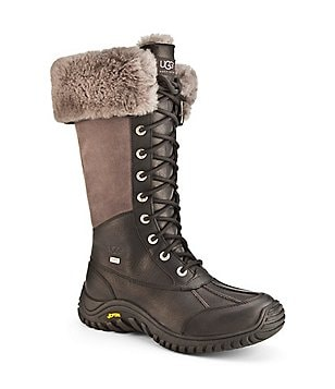 UGG® Adirondack Tall Cold Weather Duck Boots