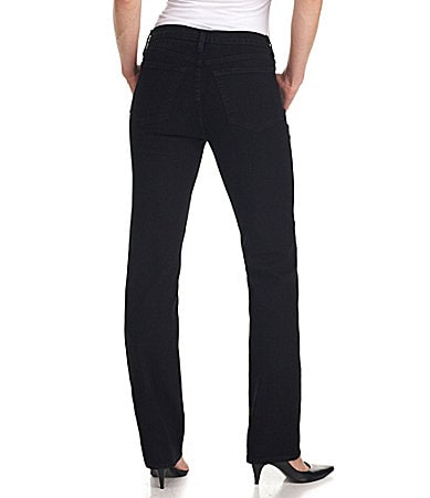 NYDJ Petites Marilyn Slim-Fit Jeans