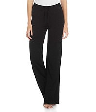 DKNY Seven Easy Pieces Drawstring Pants