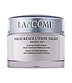 Lancome High Resolution Night Refill-3X� Triple Action Renewal Anti-Wrinkle Night Cream