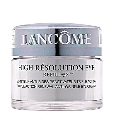 Lancome High Resolution Eye Refill-3X� Triple Action Renewal Anti-Wrinkle Eye Cream
