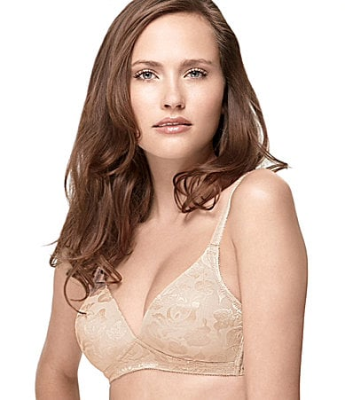 Wacoal Awareness Soft-Cup Contour Bra