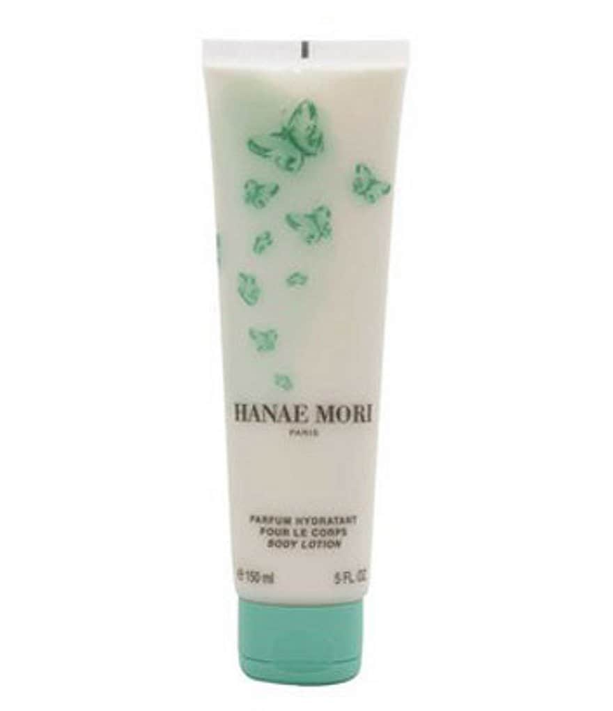 Hanae Mori Butterfly Body Lotion