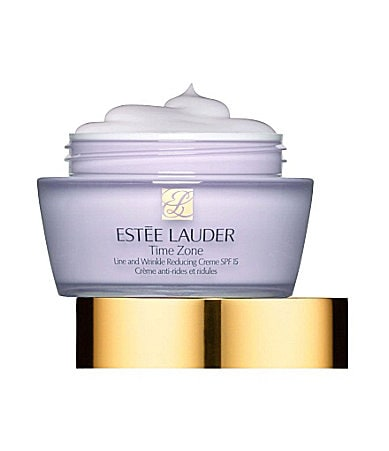Estee Lauder Time Zone Line and Wrinkle Reducing Creme Broad Spectrum SPF 15