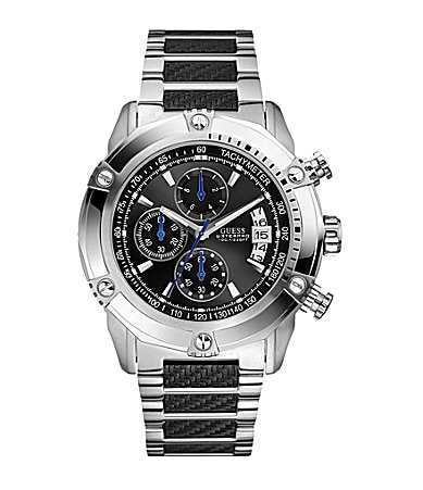 Guess Chronograph Sport Watch