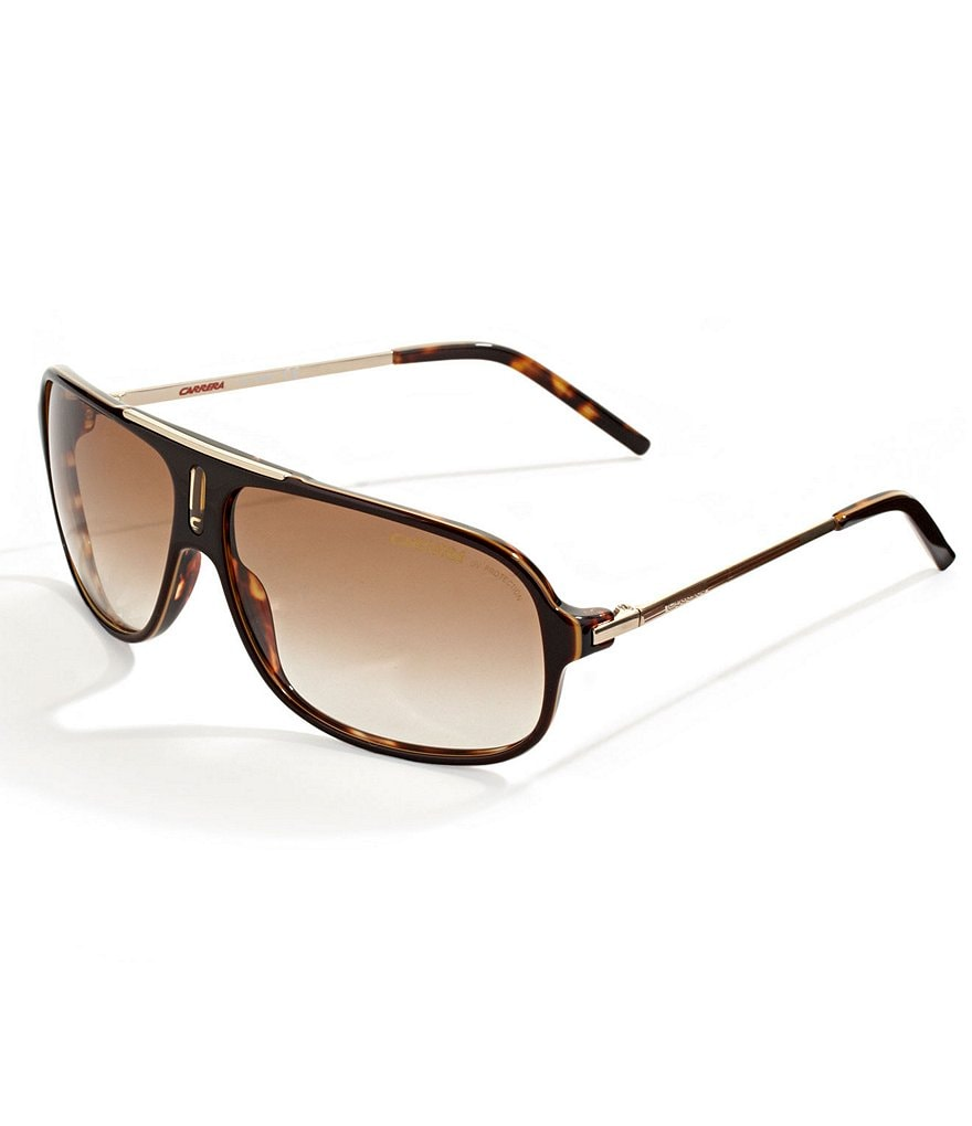 Carrera Cool UVA/UVB Protection Navigator Sunglasses