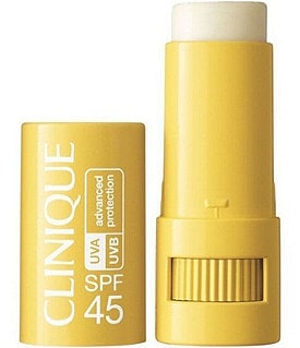 Clinique Sun Broad Spectrum SPF 45 Sunscreen Targeted Protection Stick Image