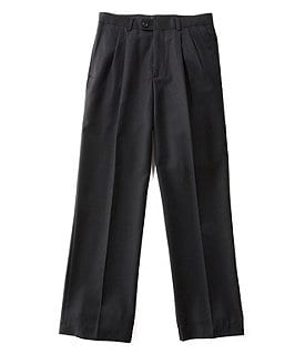 Class Club Gold Label 8-20 Pleated Dress Pants Image