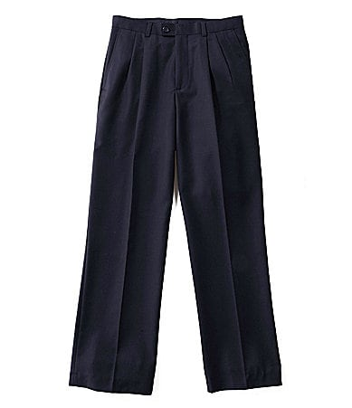 Class Club Gold Label 8-20 Pleated Dress Pants
